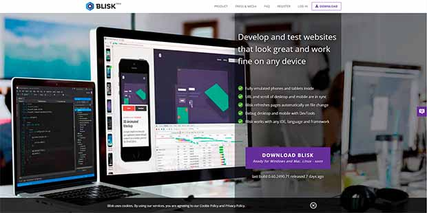 blisk-browser