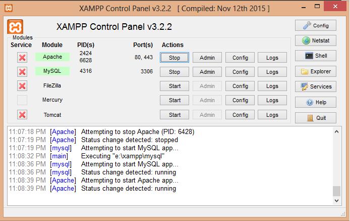 xampp-control-panel-v3-2-2