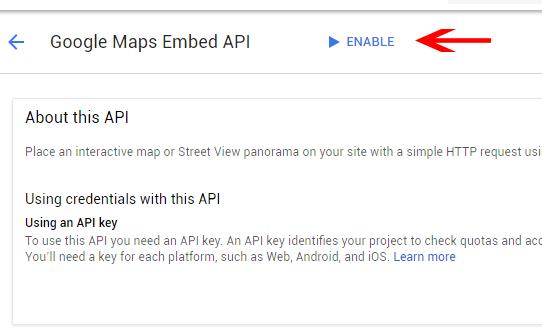 google-maps-embed-api